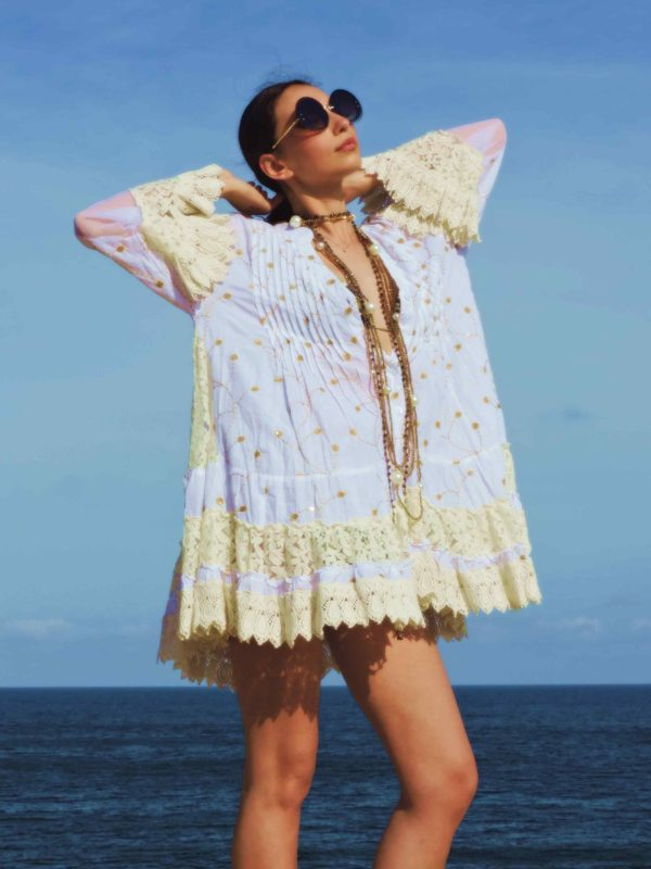 summer 2018 ibiza beachwear pois ibiza